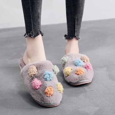 Style SD1110 Women Slippers_3