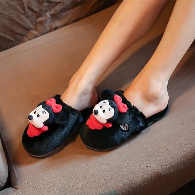 Style SD1076 Women Slippers_2