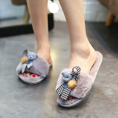 Style SD1132 Women Slippers_6