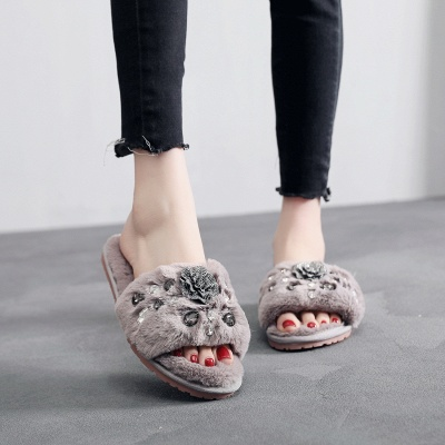 Style SD1105 Women Slippers_4