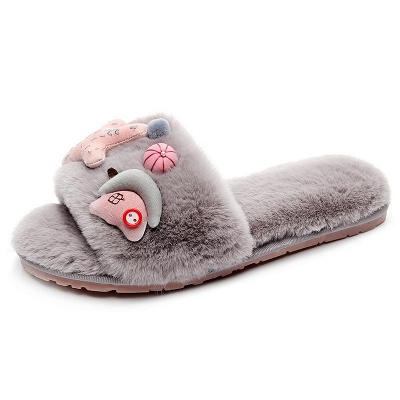 Style SD1078 Women Slippers_10