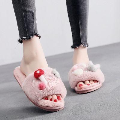 Style SD1085 Women Slippers_2