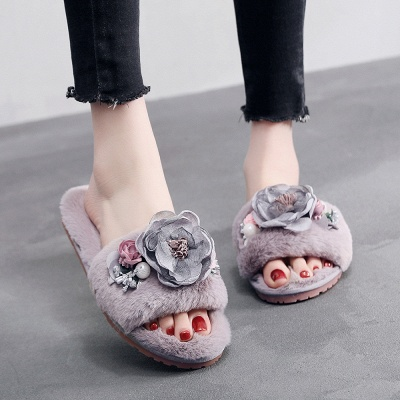 Style SD1147 Women Slippers_2