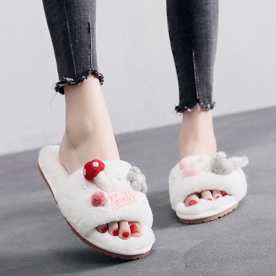 Style SD1085 Women Slippers_1