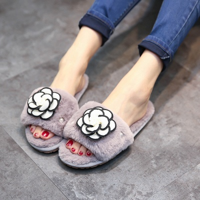 Style SD1128 Women Slippers_7