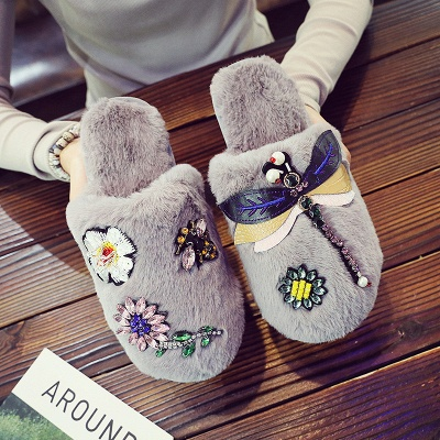 Style SD1096 Women Slippers_3