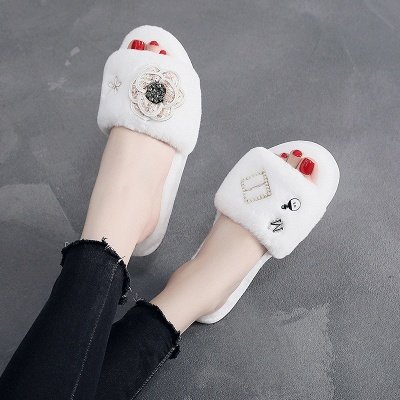 Style SD1097 Women Slippers_1