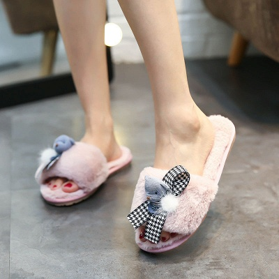 Style SD1132 Women Slippers_5