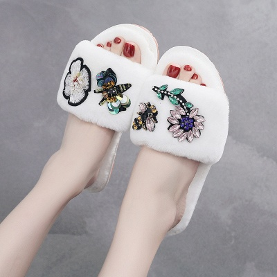 Style SD1146 Women Slippers_1