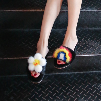 Style SD1099 Women Slippers_2