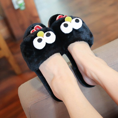 Style SD1106 Women Slippers_4