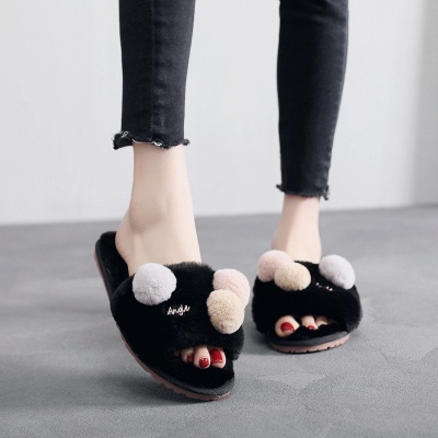 Style SD1094 Women Slippers_3
