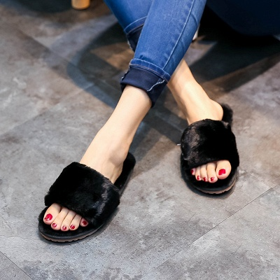 Style SD1100 Women Slippers_11