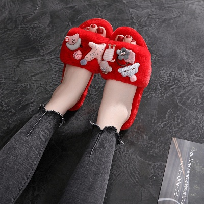 Style SD1078 Women Slippers_3