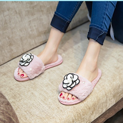 Style SD1128 Women Slippers_1