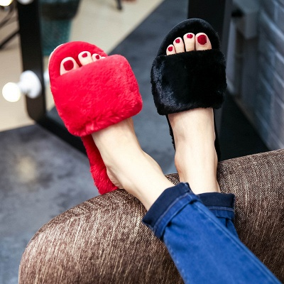 Style SD1100 Women Slippers_9