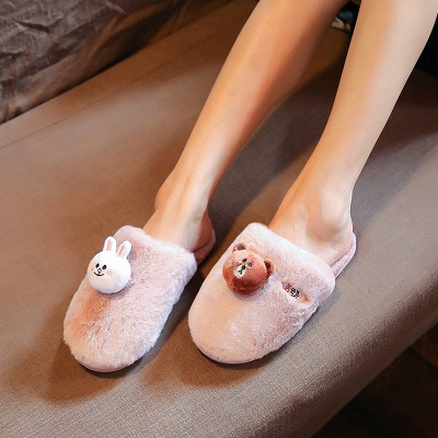 Style SD1117 Women Slippers_1