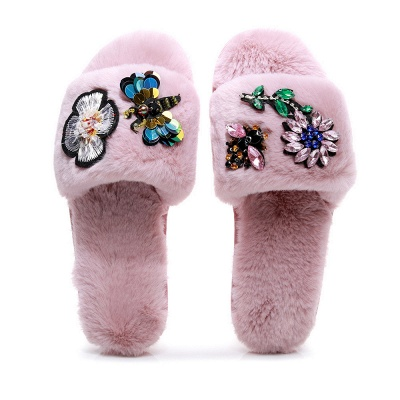 Style SD1146 Women Slippers_10