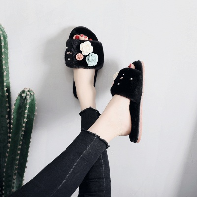 Style SD1077 Women Slippers_8