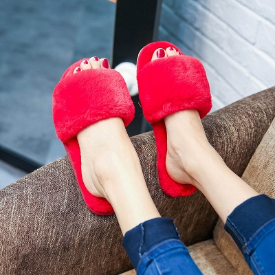 Style SD1100 Women Slippers_3