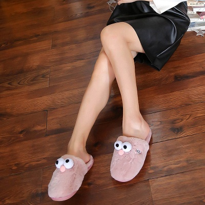 Style SD1125 Women Slippers_6