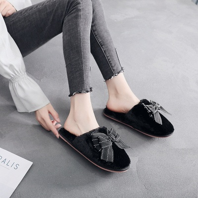 Style SD1087 Women Slippers_6