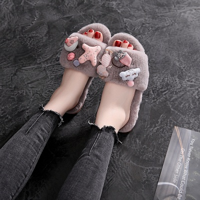 Style SD1078 Women Slippers_5