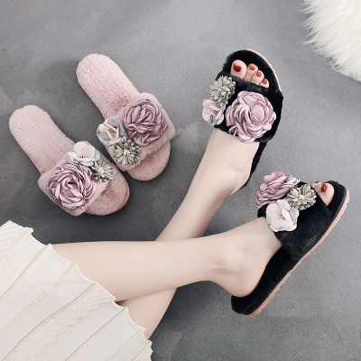 Style SD1145 Women Slippers_5