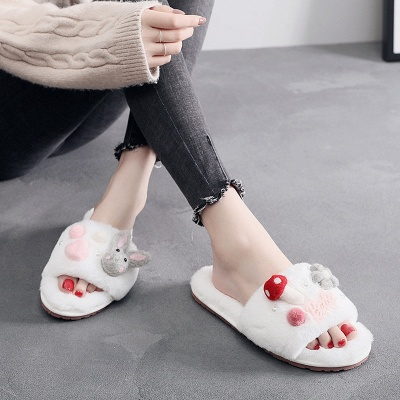 Style SD1085 Women Slippers_7