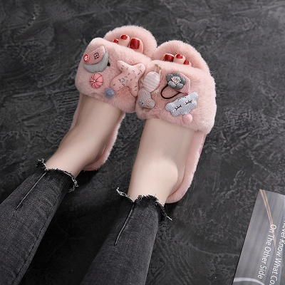 Style SD1078 Women Slippers_2
