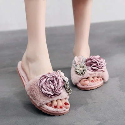 Style SD1145 Women Slippers_2