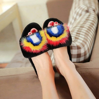 Style SD1099 Women Slippers_1
