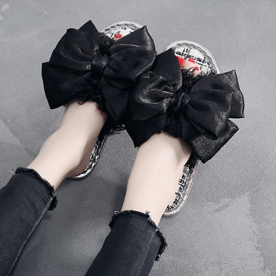 Style SD1090 Women Slippers_2