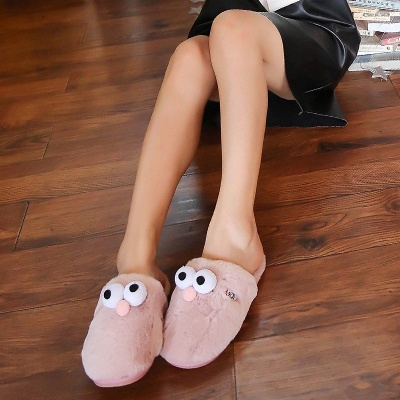 Style SD1125 Women Slippers_5