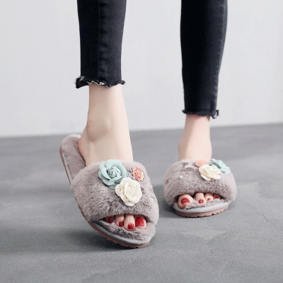 Style SD1077 Women Slippers_4