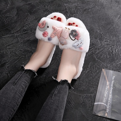 Style SD1078 Women Slippers_1