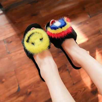 Style SD1099 Women Slippers_10