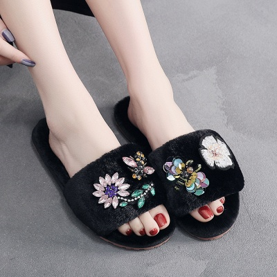 Style SD1146 Women Slippers_8