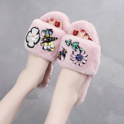 Style SD1146 Women Slippers_2