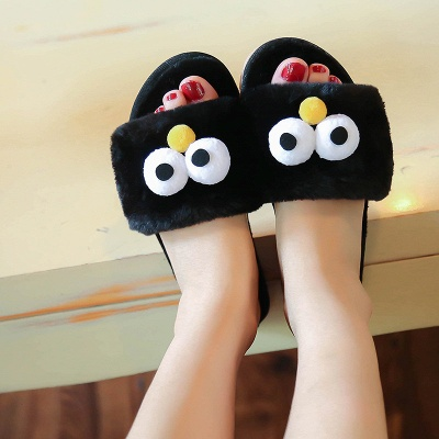 Style SD1106 Women Slippers_5