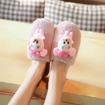 Style SD1076 Women Slippers_6