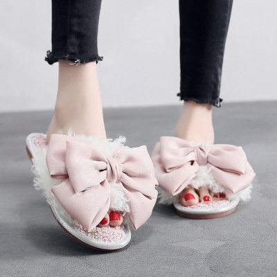 Style SD1090 Women Slippers_5