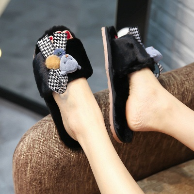 Style SD1132 Women Slippers_2