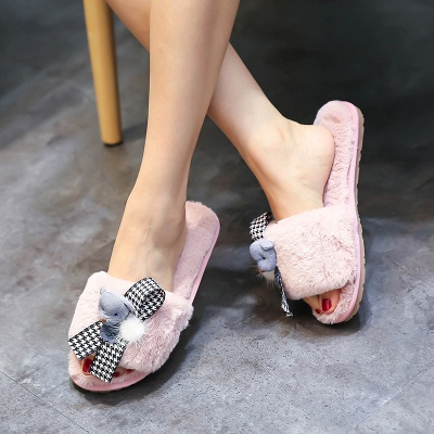 Style SD1132 Women Slippers_1