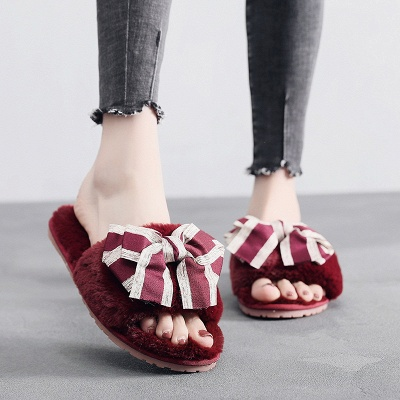 Style SD1109 Women Slippers_3