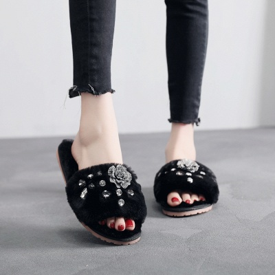 Style SD1105 Women Slippers_3