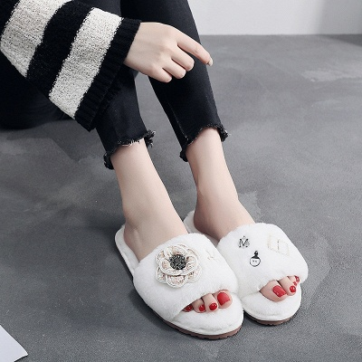 Style SD1097 Women Slippers_6