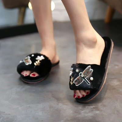 Style SD1086 Women Slippers_5