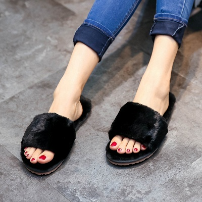 Style SD1100 Women Slippers_4