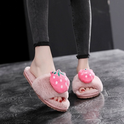 Style SD1067 Women Slippers_8